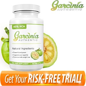 garcinia authentic review