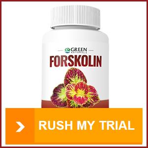 Green Naturals Forskolin