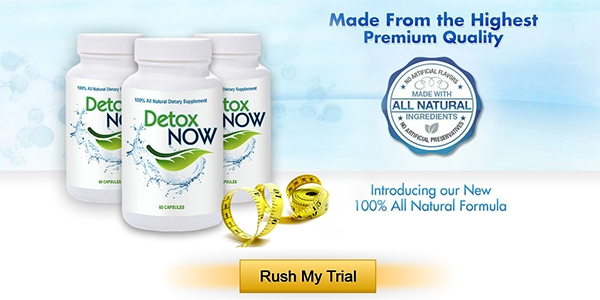 detox now free trial