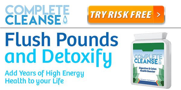 Complete Cleanse Digestive Aid