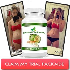 Garcinia Max Diet Trial