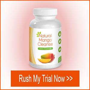 Natural Mango Cleanse