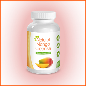 Natural Mango Cleanse