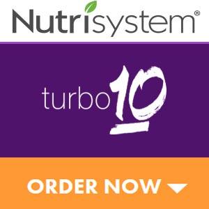 NutriSystem Turbo 10 Review