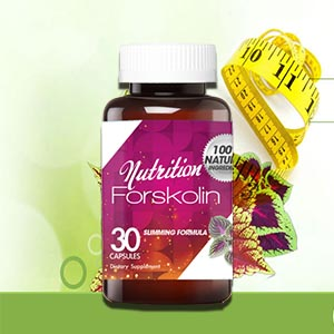 Nutrition Forskolin