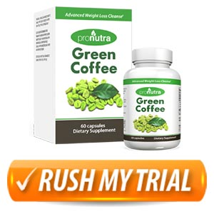ProNutra Green Coffee Review