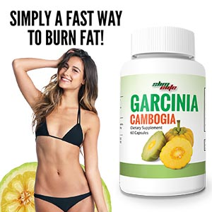 Slim Elite Garcinia