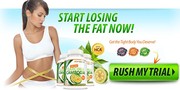 Slim LT Garcinia review