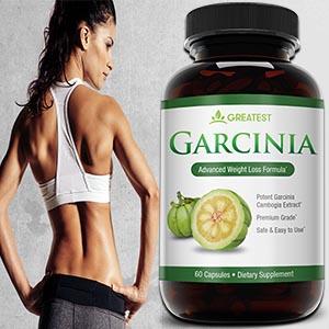 Greatest Garcinia
