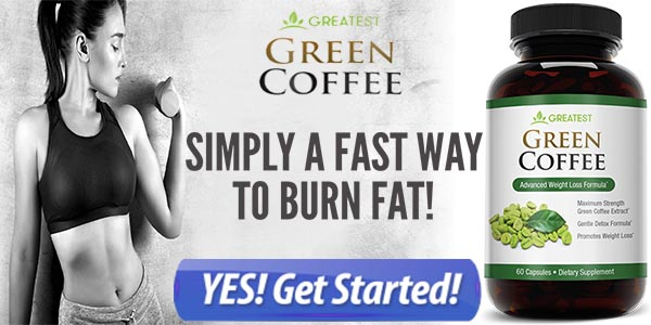 Greatest Green Coffee bean extract