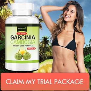 LifeGlo Garcinia Cambogia