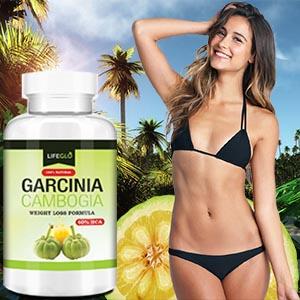 LifeGlo Garcinia