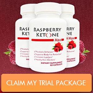 Raspberry Ketone Max diet