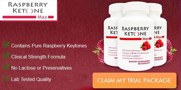 Raspberry Ketone Max pills