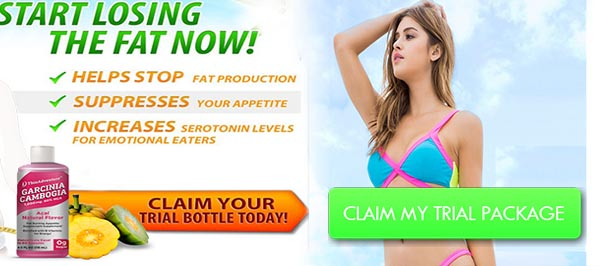 Thin Adventure Garcinia Cambogia