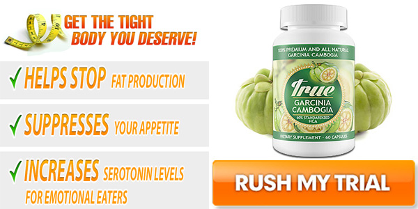 True Garcinia Extract reviews
