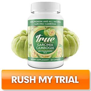 True Garcinia Extract